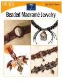 Beaded Macrame Jewelry (Easy-Does-It)