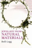 Jewellery from Natural Materials