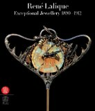 Rene Lalique: Exceptional Jewellery, 1890-1912 Art Nouveau Jewelry